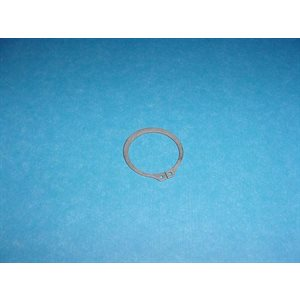 1 EXTERNAL RETAINING RING