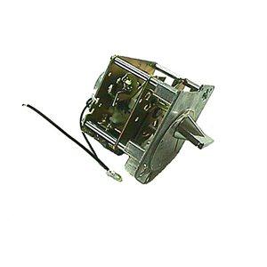 .25 110V / 60HZ ROTARY METER