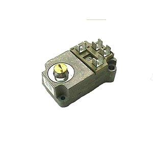 1 / 2 GB VALVE CAP ASSY 110V - NO LONER AVAILABLE