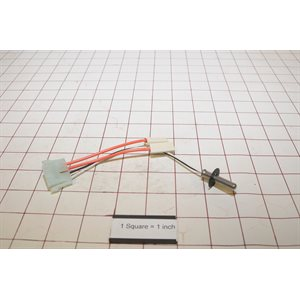1 / 4 TEMP SENSOR PROBE KIT AS*
