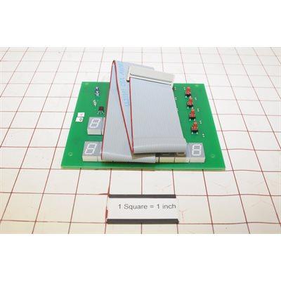 CONTROLLER,KEYPAD,PS40 PKG >>. REPLACES C209 / 00505 / 01