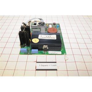 Motor Control Board hf55 REPLACES 252 / 00035 / 00 *