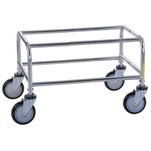 LARGE ROUND TUBULAR BASE 200 SERIES CART